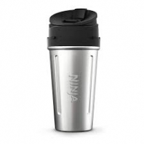 Ninja Stainless Steel Cup