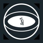 Kookaburra Hockey Oval Handle