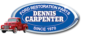 Dennis Carpenter Ford Truck Parts from 1932 to 1996  Shop