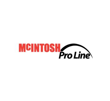 McIntosh Pro Line