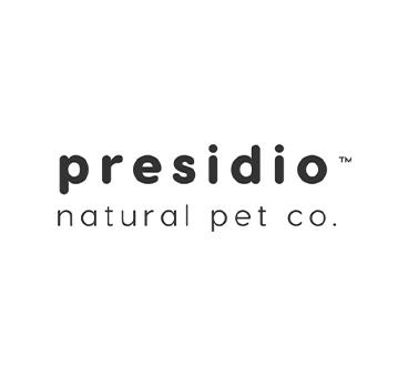 Presidio Natural Pet Co.