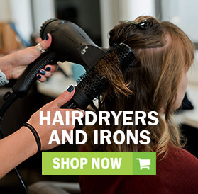 Hairdryers and Irons