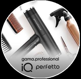 Gama.Proffesional IQ Perfetto Hair Dryer