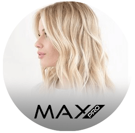 Max Pro Hair Dryer and Irons