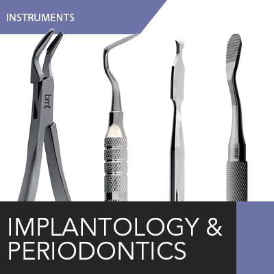 implantology-periodontics