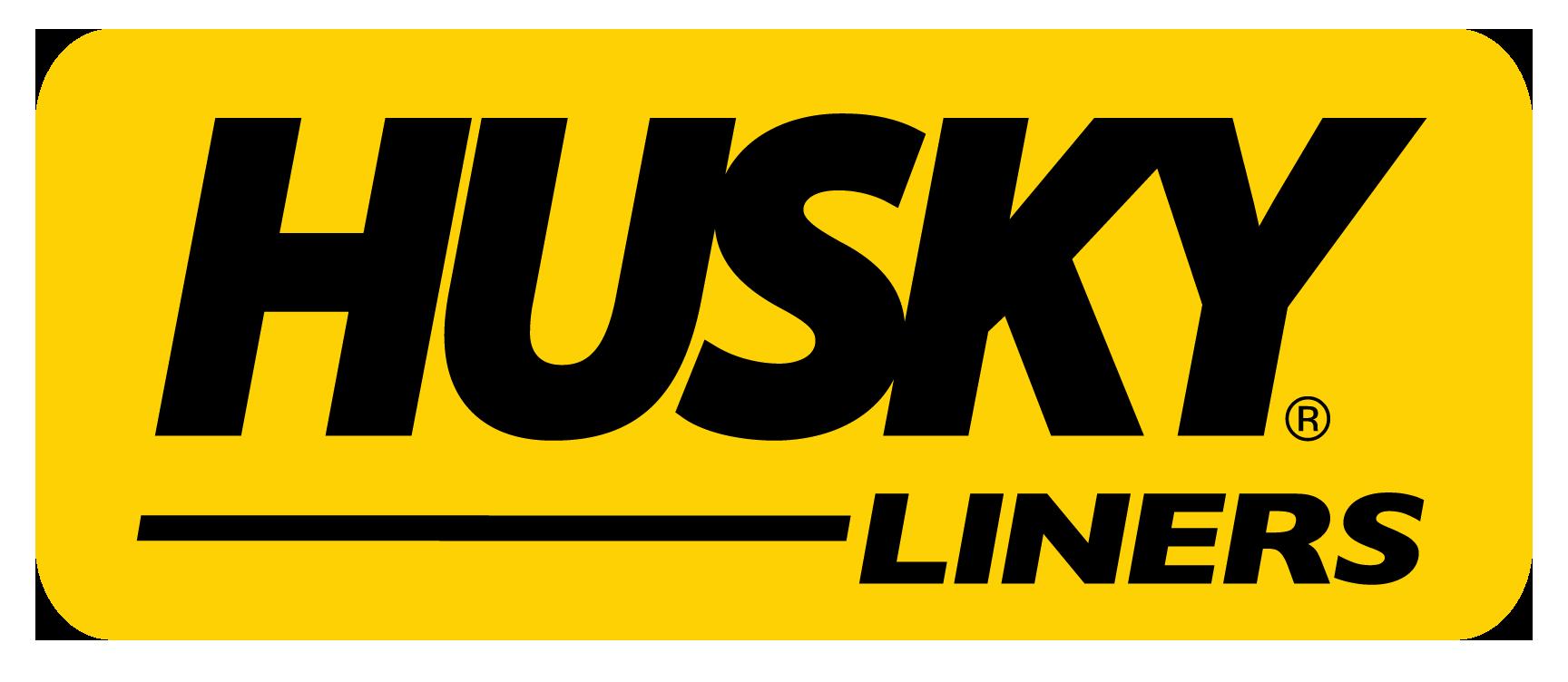 Husky Liners - Logo