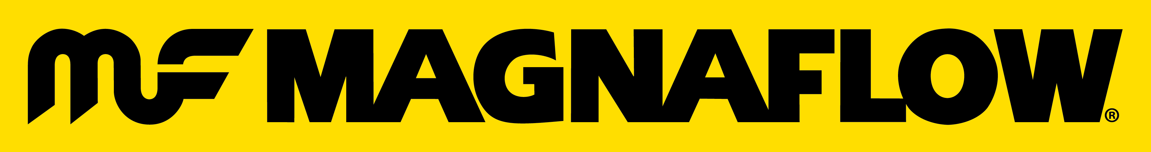 Logo-Magnaflow