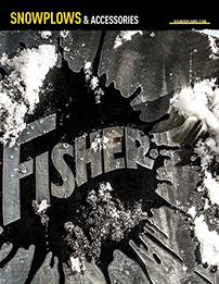 Fisher Snowplow Full-Line Brochure