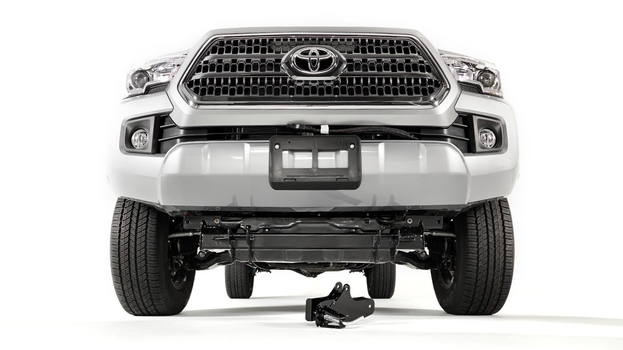 Fisher® HS - GROUND CLEARANCE