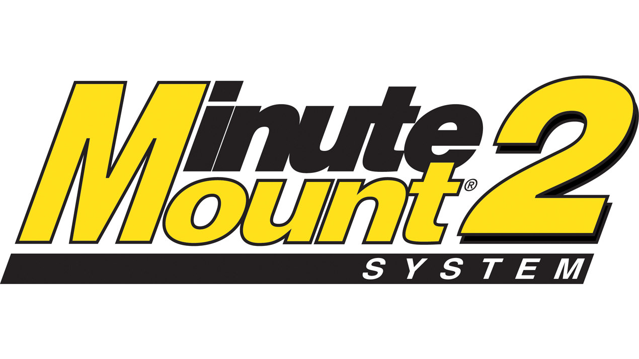 Fisher® SD Series - MINUTE MOUNT® 2 SNOWPLOW MOUNTING SYSTEM