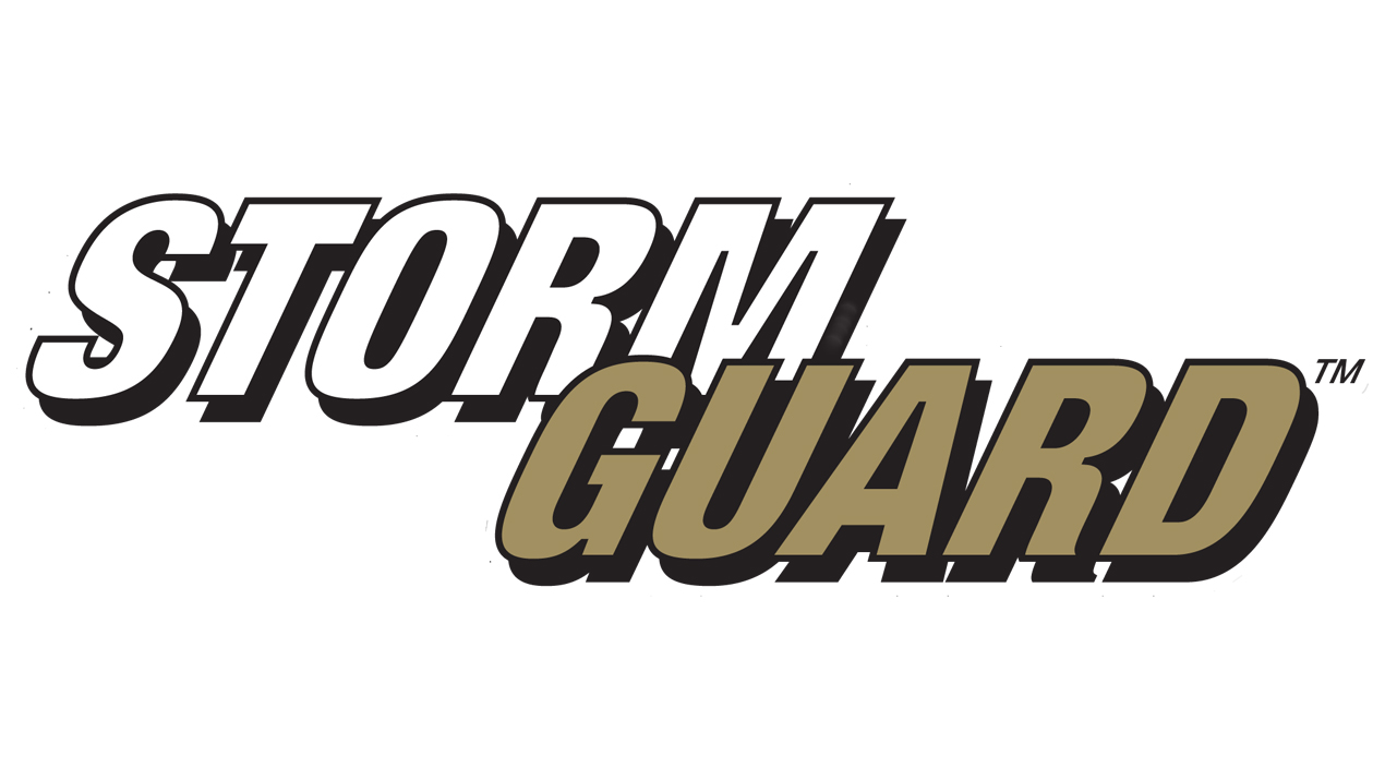 Fisher® HS - STORM GUARD™ Baked-On Powder Coat