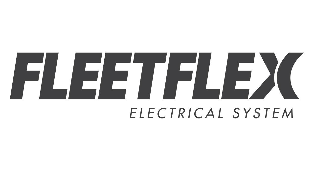 Fisher® SD Series - FLEET FLEX Electrical System