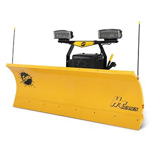 Fisher HT Series Snowplow