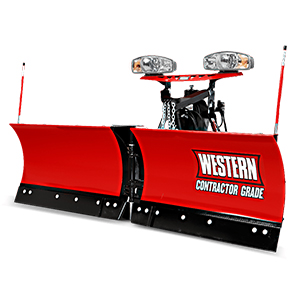 Western MVP Plus Snowplow