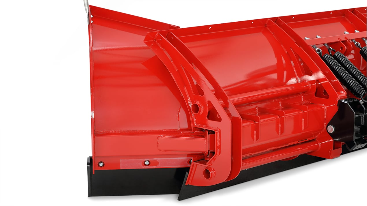 Western WIDE-OUT™ AND WIDE-OUT™ XL - HEAVY-DUTY SLIDE BOX