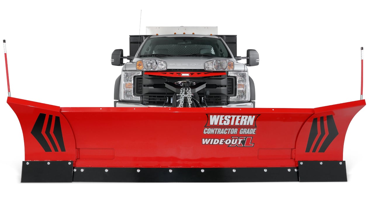Western WIDE-OUT™ AND WIDE-OUT™ XL - EXPANDABLE TO 11 ft