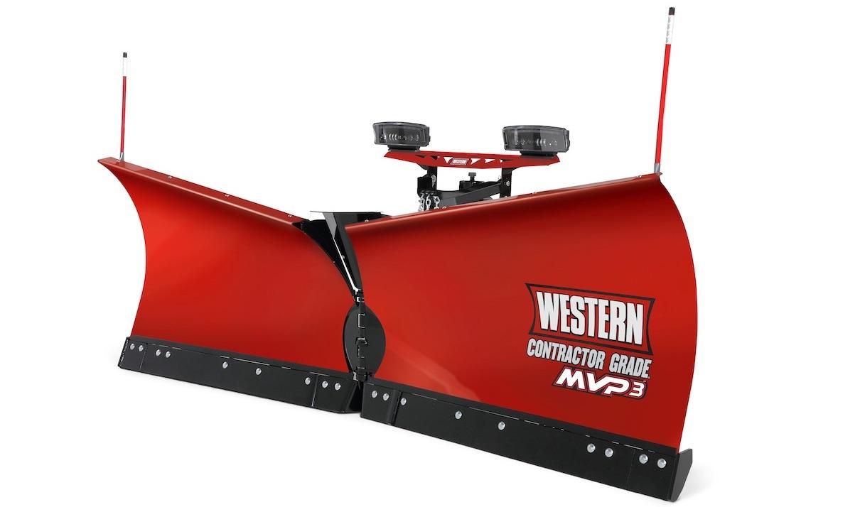 Western MVP 3™ V-Plow