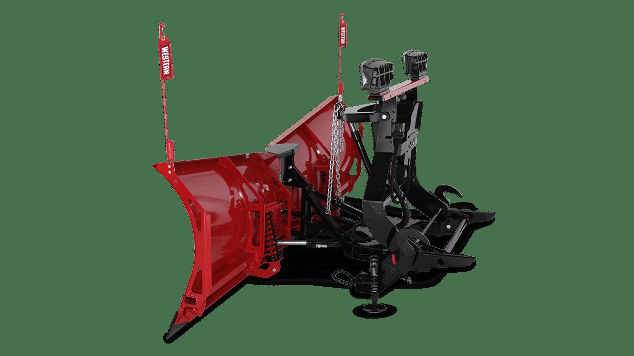 WESTERN® ENFORCER™ V-Plow