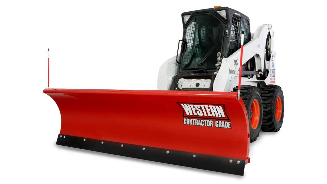 Western PRO PLUS® - FOR SKID-STEERS